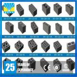 Qt10高密度具体的なセメントのブロック機械製造者