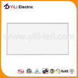 luz del panel de 24W 600*300m m LED GS TUV ETL RoHS