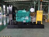 De Aangedreven Industriële Generator 280kw/350kVA van Cummins Motor (NTA855-G4) (GDC350)