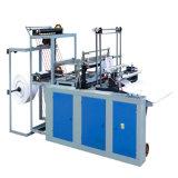 Zwei Schichten, die heißsiegeln und kalter Ausschnitt-Beutel, der Maschine herstellt