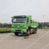 Camion à double essieu le plus vendu Camion à benne Sino Prix Djibouti