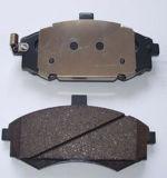 Haut-parleur de frein à disque haute performance 58101-17A00