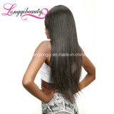 Волосы Remy оптовой людской девственницы бразильские прямые