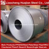 Chinesisches Glavanized Stahlblech Surplier für Dubai Qutar