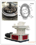 펠릿 선반 기계 시간 당 2 톤