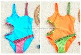 Neueste Entwurfs-Baby-einteiliger Bikini