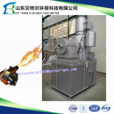 Macchina medica solida di trattamento dell'immondizia, gas naturale o inceneratore diesel