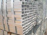 証明された鋼鉄正方形によって電流を通される鋼管