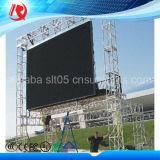Hotsale P10 P8 im Freien farbenreicher LED-Mietbildschirm 2016