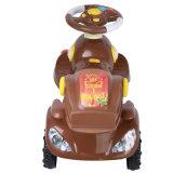 Plastica di stile meraviglioso di prezzi di fabbrica la nuova scherza l'automobile magica