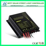 IP68 MPPT 8A 12Vの太陽街灯の料金のコントローラ(QW-SR-MH60)