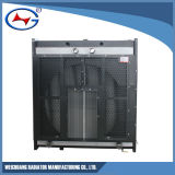 Wd269tad50: Wasser-Aluminiumkühler für Dieselmotor