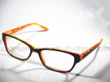 Bâtis optiques faits sur commande en gros d'Acenate lisant des lunettes