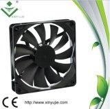 최신 판매 12V 24V 140mm 컴퓨터 상자 냉각팬 140X140X25mm
