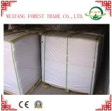 Weißes Schutzkappen-Seidenpapier