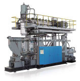 セリウムのフルオートマチックのブロー形成形成機械