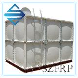 Serbatoi di acqua beventi del quadrato sezionale di FRP GRP SMC