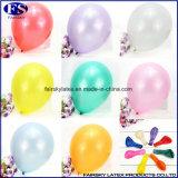 結婚式の装飾の真珠のヘリウムの気球、乳液の気球