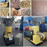 Kaf 200 Holz-Tabletten-Maschine, hölzernes Tabletten-Tausendstel