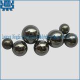 Boule de meulage de carbure de tungstène (alliage de cobalt de tungstène)