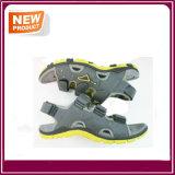 Ботинки сандалии нового способа плоские для людей