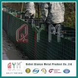 Barreira de Gabion Hesco/bastião soldados alta qualidade de Hesco para a venda