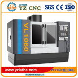 Vmc高精度の小型小さい垂直CNCのフライス盤CNC機械