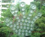 SOFT van uitstekende kwaliteit 3D Pu Antislip PAD van Plastic Promotional (ap-067)