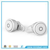 직업적인 휴대용 소형 두귀 스포츠 입체 음향 Tws 무선 Bluetooth 이어폰 T6