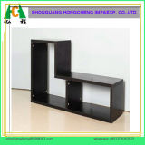 商業メラミンMDFの鉛現代TVのベンチ