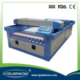 3D Laser van de Machine van Co2 CNC voor Acryl, MDF, Triplex