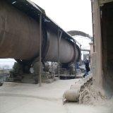 De capaciteit 1000-5000t/D droogt Oven van het Cement van de Verwerking de Grote Roterende