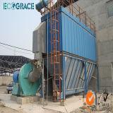 Collettore di polveri economizzatore d'energia di Baghousing per la pianta del cemento