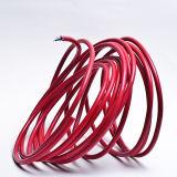 провод 2.5mm2 300/500V изолированный PVC медный, строя провод, электрический провод дома
