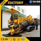大きいDiamterの井戸のトラックによって取付けられる掘削装置機械