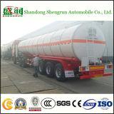 Petroleiros de petróleo crus da palma de Shengrun 40 000 litros de petroleiro do combustível para a venda