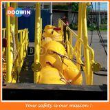 400kg het Testen van de Lading van de reddingsboot de Zakken van het Water