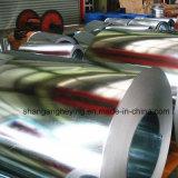 Kaltgewalzte galvanisierte Stahlringgi-Fabrik