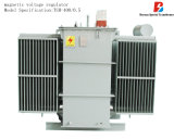 Voltage Regulator Magnetic Transformer (TSH-250/0.5)