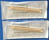 Kit cervicali sterili a gettare della prova di /Gynecological Pap dei kit del pap test