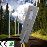 2016 integriertes Solar Street Light für Road Project