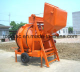 Diesel EngineのTopmac Rdcm350-11d Concrete Mixer