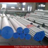 Prix de la pipe 304 d'acier inoxydable par tonne