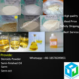 99% China Androgen-Steroid-Testosteron Cypionate der Prüfungs-C Cyponax synthetisches