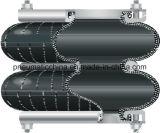De Reeksen van CY van de Cilinder van de blaasbalg kiezen/Double/Triple van Pneumission uit