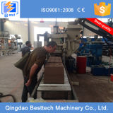 Hohe Qualityhorizontal Lehm-Sand-Formteil-Maschine