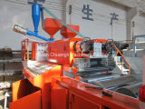 Zwei-Schicht LLDPE haften Film-Herstellung-Maschine an