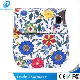 새로운 방출 꽃 작풍 Fujifilm Instax 소형 즉석 카메라 Mini8 상자 부대