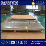 Fournisseur laminé à chaud de la Chine de feuille de plaque de l'acier inoxydable 316