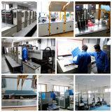 Fornitore di plastica professionista della scheda in Cina